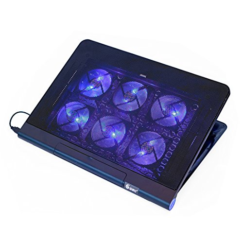 Suction Radiator ZDW Cooling Notebook