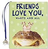 Friends Love You, Warts and All, Ruth Cullen, 1593599226