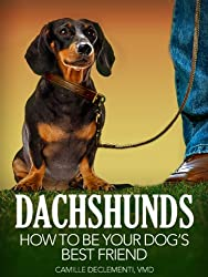 Dachshunds: How to Be Your Dog's Best Friend: From understanding their personality to tips on grooming, health care and more. (101 Publishing: Pets Series)