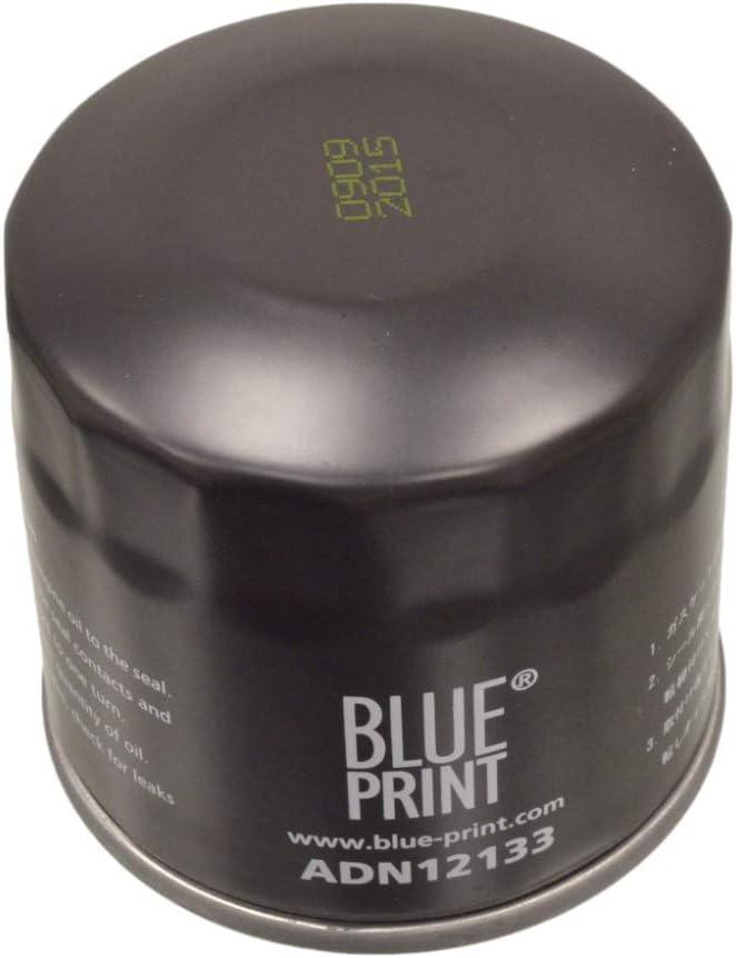 Blue Print Adn12133 Ölfilter 1 Stück Auto