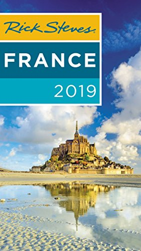 Rick Steves France 2019 (Dining Tables Nice)