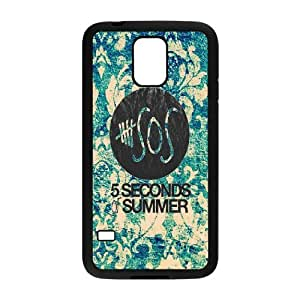 Wholesale Cheap Phone Case For Samsung Galaxy S5 -5SOS Music Band - 5 Second Of Summer-LingYan Store Case 7