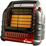 Mr. Heater MH18B, Portable Propane Heater
