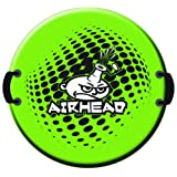 Kwik Tek Airhead Dude Foam Snow Sled Green