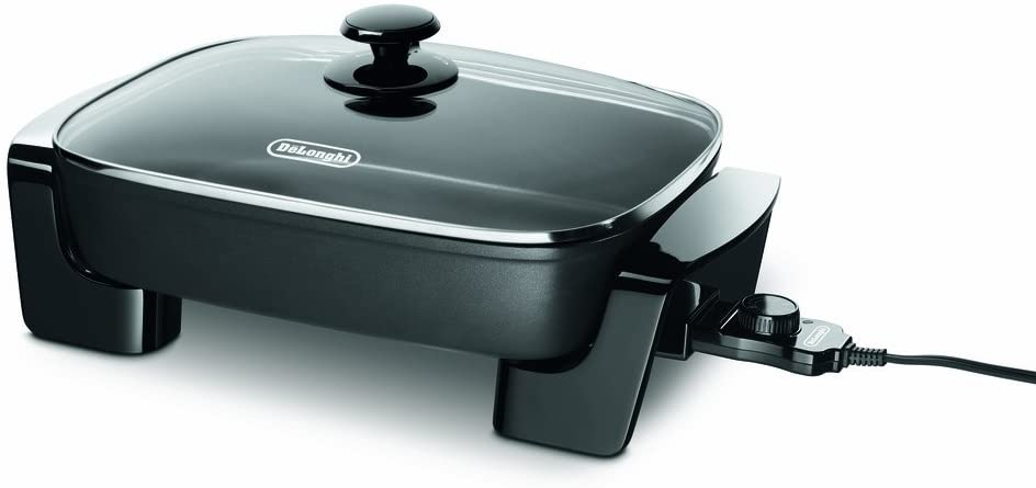 best electric skillet consumer reports