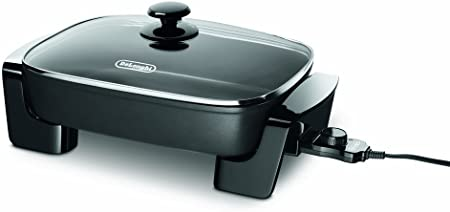 DēLonghi Electric Skillet