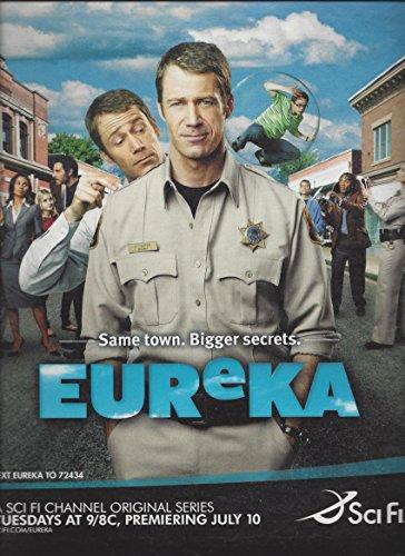 eureka memorabilia - 8