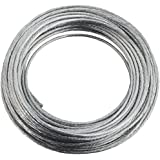 National Hardware N260-323 V2565 Heavy-Duty Braided Wire in Galvanized