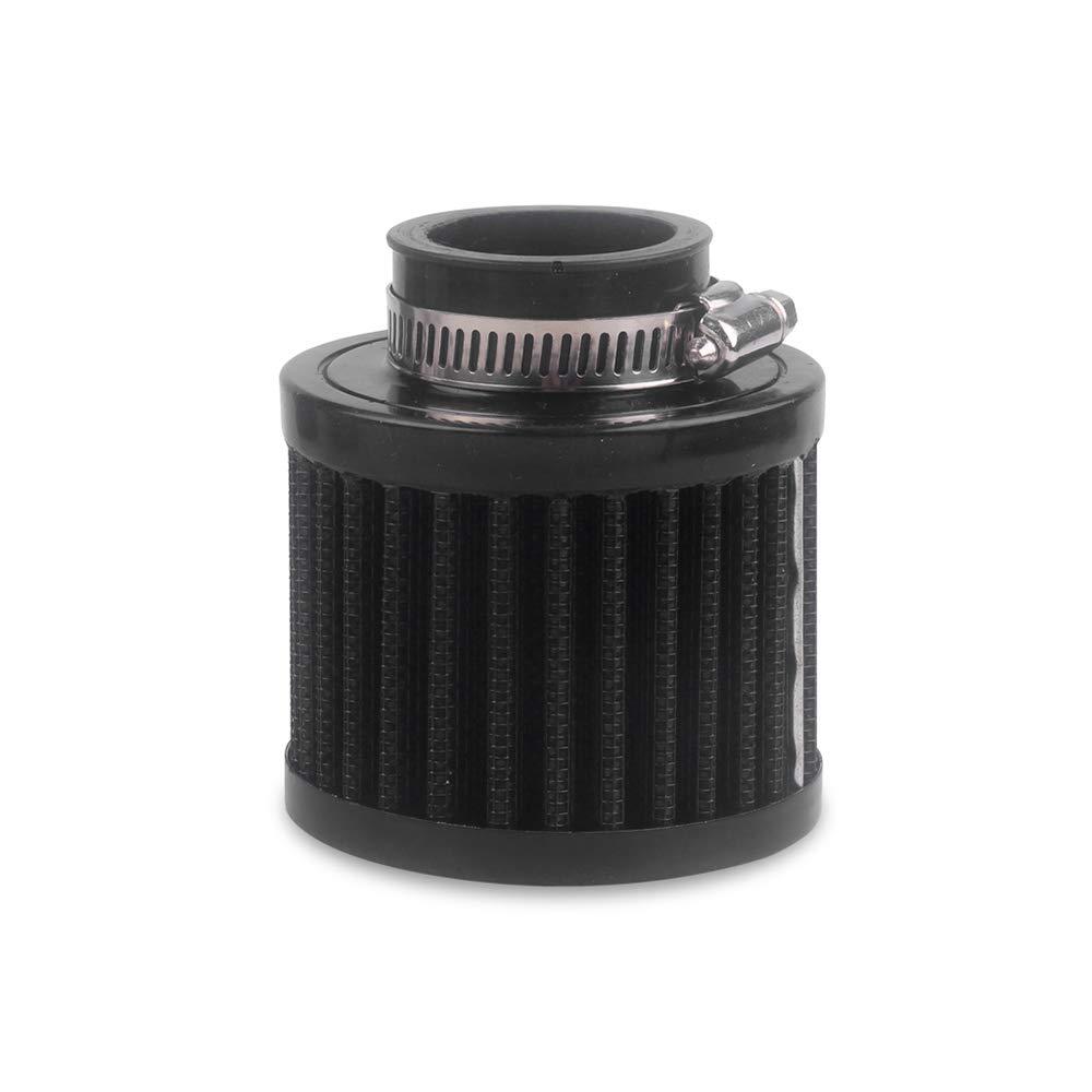 KKmoon Universal Aluminiumlegierung 0,75 L Oil Catch Tank Tube AN10 mit luftungsfilter