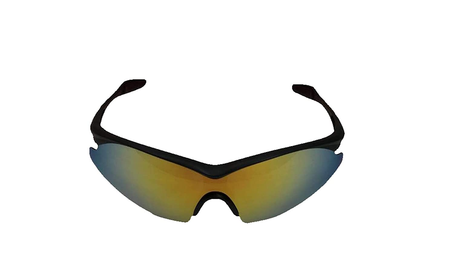 2dacea0e4a Amazon.com  Ne Bell + Howell Tac Glasses Military Style Sunglasses Glare  Enhance Colors ASTV  Clothing