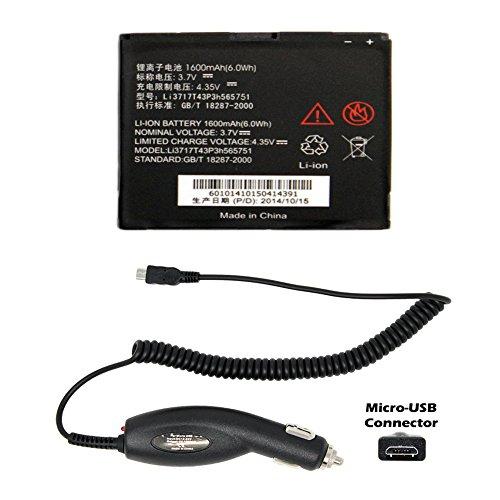zte n860 battery - 2