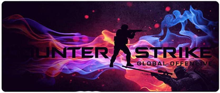 JYMYTL Alfombrillas De Rató CS Go Counter Strike Game 90 ...