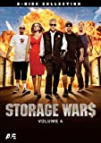 Storage Wars: Volume 4 [DVD]