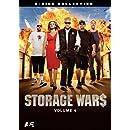 Storage Wars: Volume 4 [DVD]