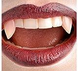 Best Vampire Fangs - Sexy Bites Custom Vampire Fangs, Small Review