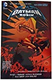 batman and robin volume 4 requiem for damian tp the new 52 by peter j tomasi 2014 12 11