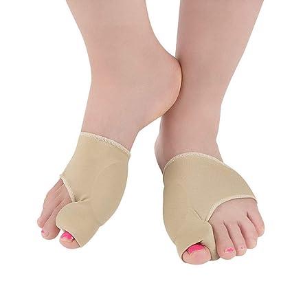 Amazon.com: Bunion Corrector - Orthopedic Support Set ...