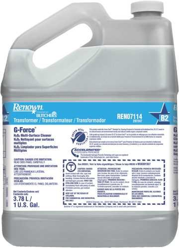 Renown Cleaning Supplies Amazon Com