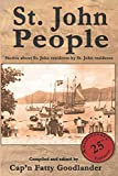 St. John People: Stories about St. John residents by St. John residents