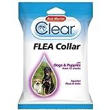 Bob Martin Clear Dog Flea Collar
