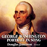 George Washington Portrait in Song