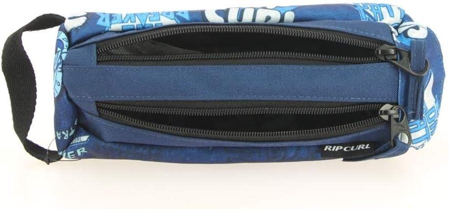 Rip Curl Pencil Case 2cp Heritage Estuches, 21 cm, litros, Azul: Amazon.es: Equipaje