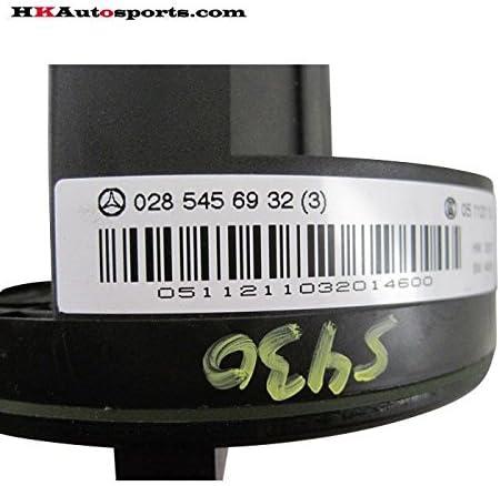 Genuine Mercedes-Benz Control Module 028-545-69-32