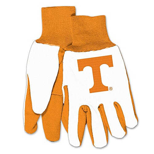 Tennessee Two-Tone Gloves - The Outlet Gardens Collection Jersey