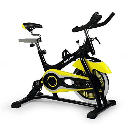 Bicicleta spinning Diadora Racer 20 EVO