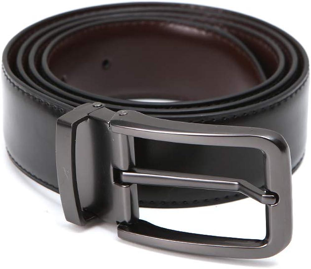 Casual black Leather belt Dress belts jeans belts for men big and tall work belt