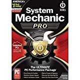SYSTEM MECHANIC PRO (WIN XP,VISTA,WIN 7,WIN 8)