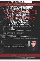 Gothic Bite Magazine Vol.2: Gothic Fall Special Paperback