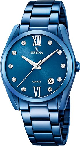 Festina Trend F16864/5 Wristwatch for women very sporty