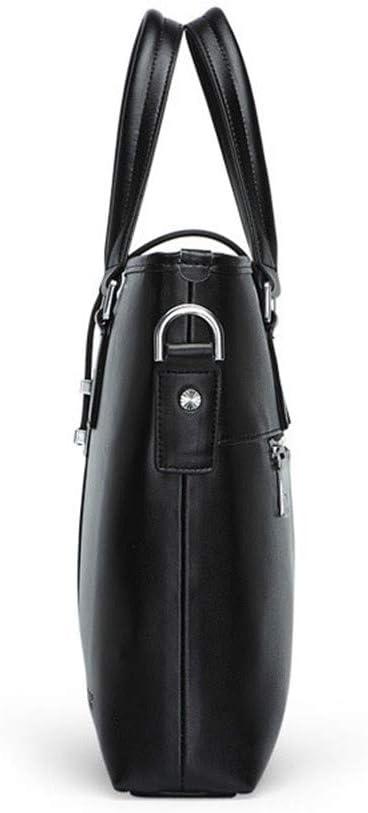 Xiejuanjuan Mens Handbags Mens Vintage Tote Shoulder Messenger Bags Large Capacity Bags for Business Casual School Travel Handbag