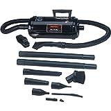 metro vacuum hrs83ba 40 horsepower garage wall mount high capacity vacuum blower