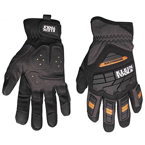 Journeyman Extreme Gloves, Medium Klein Tools ()