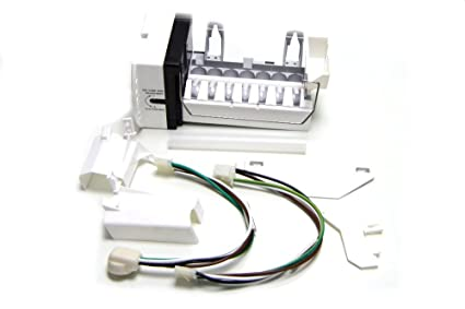 Amazon.com: WR30 X 10093 Kit de hacer hielo 5304474162 para ...