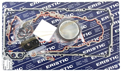 Lower Oil Pan Gasket (1999-2010 Chevy GMC Buick Cadillac Pontiac 4.8 5.3 6.0 6.2 LS1 LS2 LOWER set with oil pan timing cover gaskets rear seal)