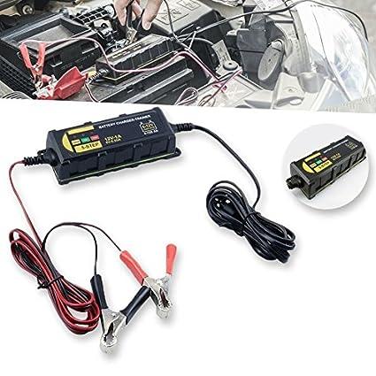 hangang Smart Charger Drip portátil, Cargador Smart Cargador ...