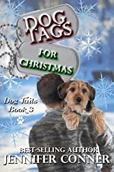 Dog Tags for Christmas (Dog Tails Book 3)