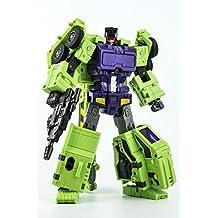 Transformers Toyworld TW-C04 Devastator Hercules Allocater