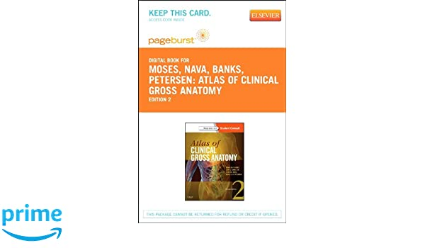 Atlas of Clinical Gross Anatomy - Elsevier eBook on VitalSource ...
