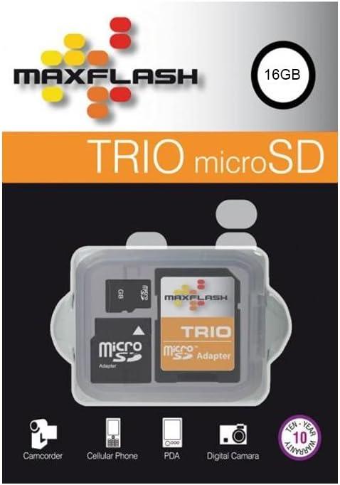 16GB Fast SD HC-SDHC Class6 Memory Card 16G NEW