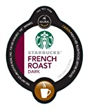 Starbucks French Dark Roast Vue Cups For Keurig Vue Brewer @