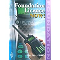 Foundation Licence Now