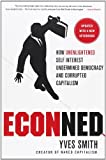 ECONned, Yves Smith, 0230114563