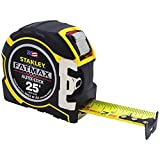 STANLEY FMHT33338L 1-1/4-Inch Auto Lock Tape Measure