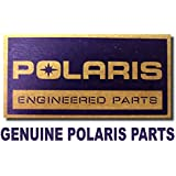 Genuine Polaris Part Number 2540086 - FILTER-OIL, 10 MICRON, for Polaris ATV / Motorcycle / Snowmobile/ or Watercraft