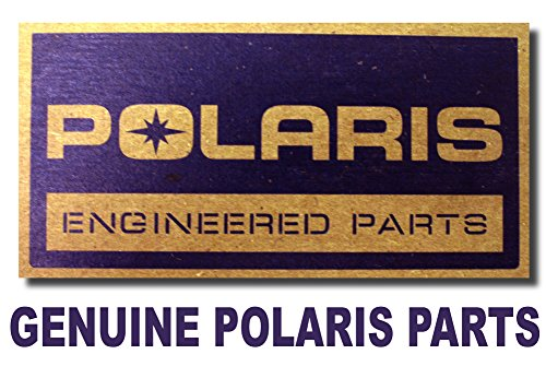 POLARIS HARDWARE KIT FOR BUMPER, FRONT, ONE TIME USE EXPANSI