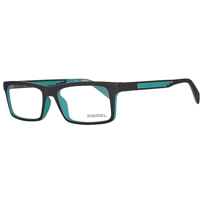 532f9c6ecaf3 Diesel Brille Dl5050 005 52